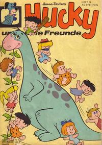 Cover Thumbnail for Hucky (Tessloff, 1963 series) #14