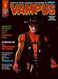 Cover Thumbnail for Vampus (Garbo, 1975 series) #49