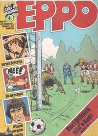 Cover Thumbnail for Eppo (Oberon, 1975 series) #4/1975