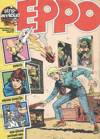 Cover Thumbnail for Eppo (Oberon, 1975 series) #30/1976