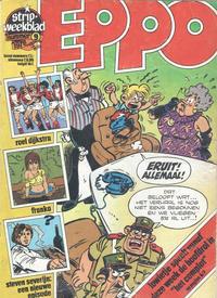 Cover Thumbnail for Eppo (Oberon, 1975 series) #9/1976