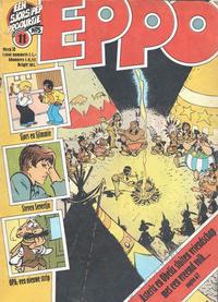 Cover Thumbnail for Eppo (Oberon, 1975 series) #11/1975