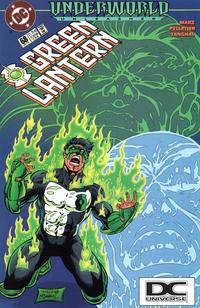Cover Thumbnail for Green Lantern (DC, 1990 series) #68 [DC Universe Corner Box]