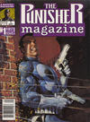 Cover for The Punisher Magazine (Marvel, 1989 series) #1 [Newsstand]