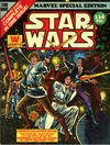 Cover for Marvel Special Edition Featuring Star Wars (Marvel, 1977 series) #3 [Whitman]