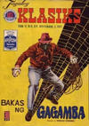 Cover for Tagalog Klasiks (Ace Publications Inc., 1949 series) #324