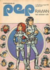 Cover for Pep (Oberon, 1972 series) #35/1972
