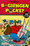 Cover Thumbnail for B-Gjengen pocket (1986 series) #19