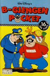 Cover Thumbnail for B-Gjengen pocket (1986 series) #16 [Reutsendelse]