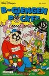 Cover for B-Gjengen pocket (Hjemmet / Egmont, 1986 series) #15
