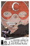 Cover Thumbnail for Sidekick (2013 series) #1 [Cover B - Charlie Adlard]