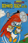 Cover for Donald Duck & Co (Hjemmet / Egmont, 1948 series) #39/1989
