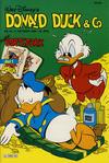 Cover for Donald Duck & Co (Hjemmet / Egmont, 1948 series) #40/1989
