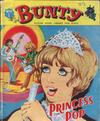 Cover for Bunty Picture Story Library for Girls (D.C. Thomson, 1963 series) #77