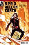 Cover for B.P.R.D. Hell on Earth (Dark Horse, 2013 series) #113