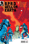 Cover for B.P.R.D. Hell on Earth (Dark Horse, 2013 series) #110