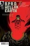 Cover for B.P.R.D. Hell on Earth (Dark Horse, 2013 series) #108