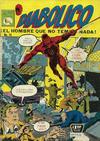 Cover for Diabólico (Editora de Periódicos La Prensa S.C.L., 1966 series) #74