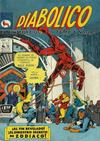 Cover for Diabólico (Editora de Periódicos La Prensa S.C.L., 1966 series) #73