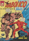 Cover for Diabólico (Editora de Periódicos La Prensa S.C.L., 1966 series) #79