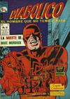 Cover for Diabólico (Editora de Periódicos La Prensa S.C.L., 1966 series) #41