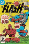 Cover for The Flash (DC, 1959 series) #339 [Direct]
