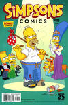 Cover for Simpsons Comics (Bongo, 1993 series) #213