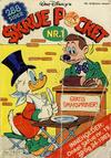 Cover for Skrue Pocket (Hjemmet, 1984 series) #1