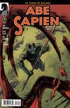 Cover for Abe Sapien (Dark Horse, 2013 series) #14