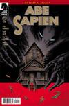 Cover for Abe Sapien (Dark Horse, 2013 series) #12