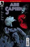 Cover for Abe Sapien (Dark Horse, 2013 series) #10