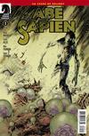 Cover for Abe Sapien (Dark Horse, 2013 series) #9
