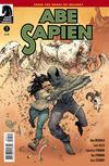 Cover for Abe Sapien (Dark Horse, 2013 series) #7