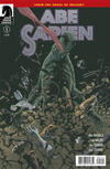 Cover for Abe Sapien (Dark Horse, 2013 series) #5