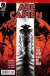 Cover for Abe Sapien (Dark Horse, 2013 series) #4
