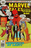 Cover Thumbnail for Marvel Tales (1966 series) #68 [30¢ Price Variant]