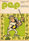 Cover for Pep (Oberon, 1972 series) #29/1972