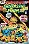Cover for Fantastic Four (Marvel, 1961 series) #169 [30¢]