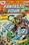 Cover for Fantastic Four (Marvel, 1961 series) #170 [30¢]