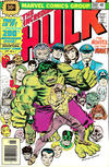 Cover Thumbnail for The Incredible Hulk (1968 series) #200 [30¢]
