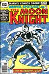 Cover for Marvel Spotlight (Marvel, 1971 series) #28 [30¢]