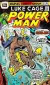 Cover for Power Man (Marvel, 1974 series) #31 [30¢]