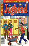 Cover for Jughead (Archie, 1965 series) #289