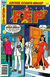Cover for Pep (Archie, 1960 series) #349