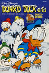 Cover for Donald Duck & Co (Hjemmet / Egmont, 1948 series) #52/1989