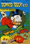 Cover for Donald Duck & Co (Hjemmet / Egmont, 1948 series) #4/1990