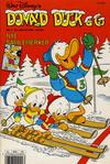Cover for Donald Duck & Co (Hjemmet / Egmont, 1948 series) #5/1990
