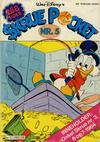 Cover for Skrue Pocket (Hjemmet, 1984 series) #5