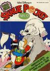 Cover for Skrue Pocket (Hjemmet, 1984 series) #12