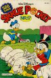 Cover for Skrue Pocket (Hjemmet, 1984 series) #17